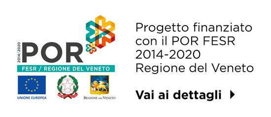 Cabrellon POR regione Veneto